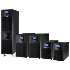 EK900系列单进单出高频在线式UPS