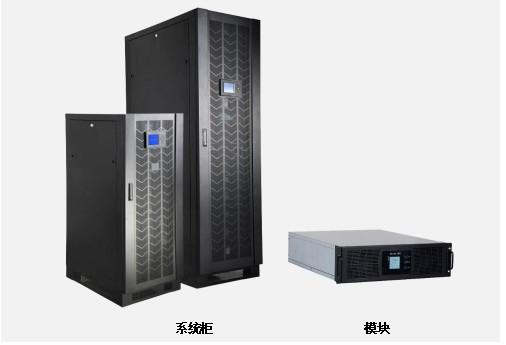 山顿模块化UPS(25K)DX系列