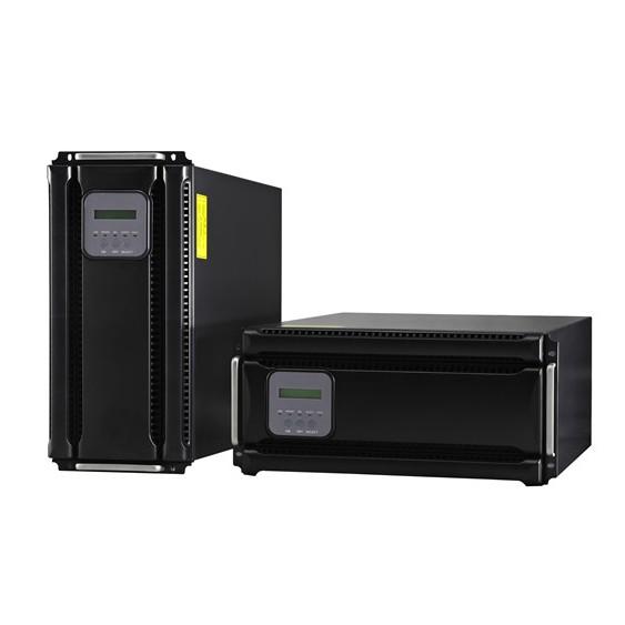 科华KR系列高频化三进单出UPS