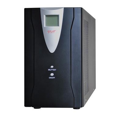 科华精卫YTC系列网络智能型UPS