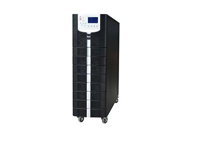 HT33系列10-40kVA塔式UPS