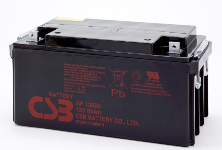 CSB蓄电池 副本