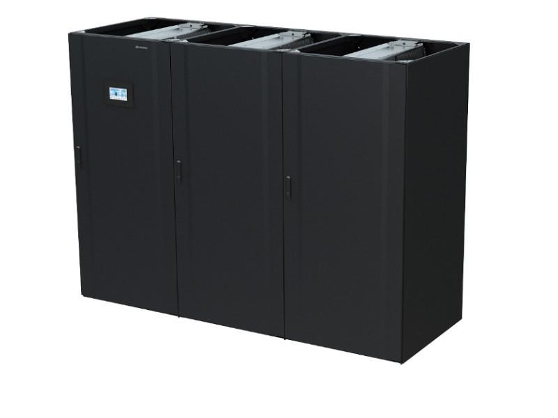 NetCol8000-C房间级冷冻水精密空调